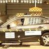【NHTSA】マツダ アクセラ 新型、最高の衝突安全性能を認定