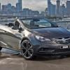 オペルの新型オープンカー、カスケーダ…ホールデンがオーストラリア導入へ
