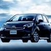 トヨタ ラクティス、マイナーチェンジ…新開発1.3リットルエンジン搭載
