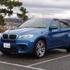 【BMW X6 M 試乗】フラットなライド感と強烈な加速感…松下宏