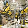 クライスラー、車体プレス加工品の生産増強へ…既存工場を拡張