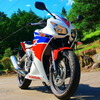 【ホンダ CBR250R 改良新型】デザインとエンジンをリファイン、スポーツ性能を高めたエントリーモデル[写真蔵]