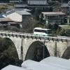 奈良の五新線バス専用道、9月30日限りで閉鎖へ