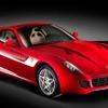 【デトロイトモーターショー06】フェラーリ最強の量産V12…599GTB