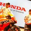 【MotoGP 日本GP】レプソルホンダ 決意表明、マルケス選手「重要なレース、まずはポイントを採る」