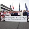 【F1】ビアンキ、今も深刻な状態が続く…家族が声明を発表