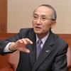 渡辺トヨタ社長がワゴナーGM会長と会談…先端分野