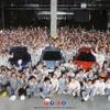 トヨタ、欧州累計生産が900万台に…43年で達成へ