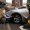 ダンロップ、全国タイヤ安全点検の結果を発表…3台に1台は整備不良