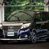 【トヨタ エスクァイア 発表】モデリスタ、質感高める各種パーツを設定…エアロキット、LEDランプなど