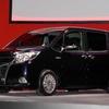 【トヨタ エスクァイア 発表】5ナンバーの上級ミニバン登場…HVもラインアップ、価格は250万2000円から