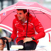【F1】ビアンキの事故からまもなく4週間「彼はまだ戦い続けている」