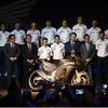 【ミラノショー14】ホンダ、2015年の二輪モータースポーツ海外ワークス体制を発表