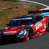 【SUPER GT 最終戦】予選、ポールはニスモGT-R…GT500タイトルの逆転戴冠狙う