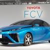 燃料電池車は本当に「究極のエコカー」なのか…FCV対EV徹底比較