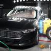 【ユーロNCAP】フォード モンデオ 新型、最高の5つ星評価
