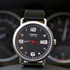 スピードメーターにインスパイアされた時計「Ferro Watch」