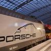 出力8700PS、最高速230km/hのポルシェ