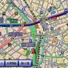 【ストラーダ HDS955 長期リポート その3】見やすさアップの地図描画