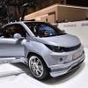 【ジュネーブモーターショー15】BMW i3 がロボットカーに…リンスピード「Budii」発表