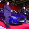 フォード モンデオ 新型、ロシア合弁工場で生産開始
