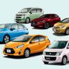 軽自動車&コンパクト、加速する燃費競争…ランキングで見る真の勝者