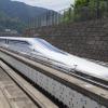 山梨リニア実験線、最高速度の世界記録を11年ぶり更新…590km/h