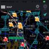 【いつもNAVI[ドライブ] インプレ 後編】ルート沿い&オービス警告、アプリ連携機能の使い勝手