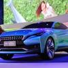 【上海モーターショー15】ヴェヌーシア VOW…設立5周年を記念したコンセプトカー[詳細画像]