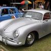 【第5回サクラ・オートヒストリーフォーラム】ポルシェ 356 / VW クーリエワーゲン / カルマンギア など[写真蔵]