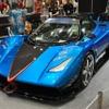 【インポートカーショー15】パガーニ ゾンダ に ケーニグセグ CCX、超高級スーパーカー展示のanija[写真蔵]