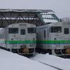 JR北海道、電気式の新型気動車を導入へ…キハ40形を置換え