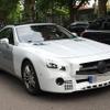 メルセデスベンツ SL 改良型、AMG GT 風フェイスに大変身