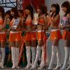 【鈴鹿8耐】レースクイーン写真蔵…第九弾