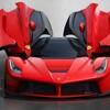 ラ・フェラーリ、米国でもう1件のリコール…タイヤ空気圧モニターに不具合