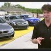 レクサス RC F、BMW M4 & キャデラック ATS-V と加速競争[動画]