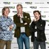 『Top Gear』トリオ復活! 解雇のジェレミー、今度はアマゾンで新番組