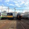 JR東日本、東京総合車両センターを一般公開…山手線の新型電車など展示