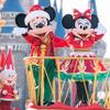 ディズニー、パーク&ホテルが一体となったクリスマススペシャルイベント