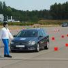 ZFの安全技術、人間こえる操作速度に…今後は安全な回避方向を自動で判断