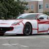 フェラーリ、800psの「F12 GTO」を9月公開へ