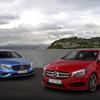 輸入車販売、好調メルセデスが6か月連続トップ…8月ブランド別 画像
