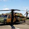 立川防災航空祭、豪雨災害への対処で規模を縮小して実施