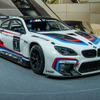 【フランクフルトモーターショー15】BMW M6 GT3…M6ベースの新型レーシングカー[詳細画像]