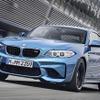 BMW M2クーペ、ニュルで7分58秒…先代 M3 超えた