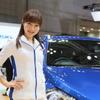 【東京モーターショー15】コンパニオン…スズキ