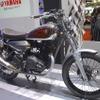【東京モーターショー15】音色を奏でそうなバイク、ヤマハ レゾネーター125