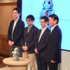 パーソナルロボット「Kibiro」、2016年前半に本格運用開始 画像