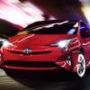 トヨタ プリウス 新型、米国価格は2万4200ドルから…先代と据え置き