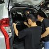 【タイ国際モーターエキスポ15】「今、あえて訪問販売を」三菱が捉えるタイ市場の姿